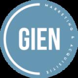 Gien Marketing Logo